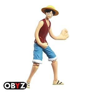 One Piece - Luffy (Gum Gum Gigant Pistol!)