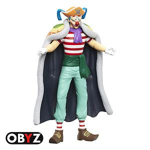 One Piece - Baggy (Fragmentation Festival!)