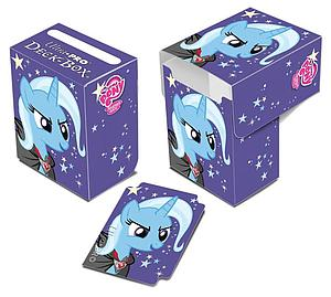 Deck Box: My Little Pony Trixie