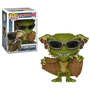 Pop! Movies Gremlins Vinyl Figure Flashing Gremlin #610