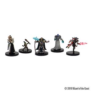 Dungeons & Dragons Icons of the Realms: Guildmasters Guide to Ravnica - Companion Starter Set Two