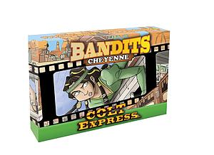 Colt Express: Bandit Pack - Cheyenne Expansion
