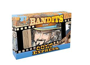Colt Express: Bandit Pack - Doc Expansion