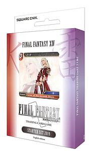 Final Fantasy XIV - 2 Player Starter Set