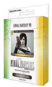 Final Fantasy VII - 2 Player Starter Set