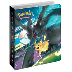Pokemon Trading Card Game: Sun & Moon (SM9) Team Up Collector's Album (Mini Binder)