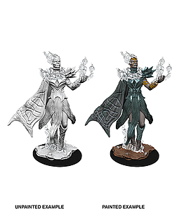 Dungeons & Dragons Nolzur's Marvelous Unpainted Miniatures: Cloud Giant
