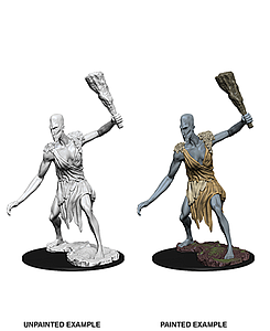 Dungeons & Dragons Nolzur's Marvelous Unpainted Miniatures: Stone Giant