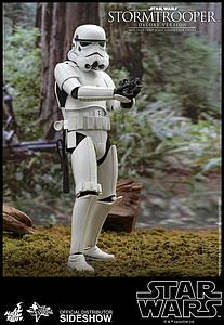 Stormtrooper (Deluxe Version) (MMS515)