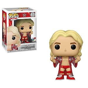Pop! WWE Vinyl Figure Rick Flair #63