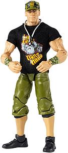 WWE Wrestlemania Elite Collection: John Cena