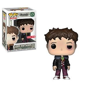 Pop! Movies Trading Places Vinyl Figure Louis Winthorpe III (Beat Up) #678 Target Exclusive