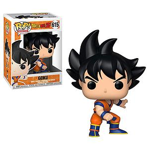 Pop! Animation Dragon Ball Z Vinyl Figure Goku #615