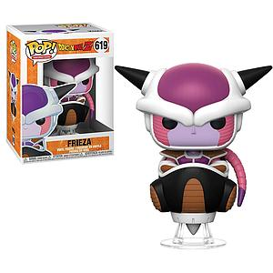 Pop! Animation Dragon Ball Z Vinyl Figure Frieza #619