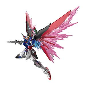 Gundam High Grade Cosmic Era 1/144 Scale Model Kit: Destiny Gundam