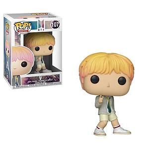 Pop! Rocks BTS Vinyl Figure V #107