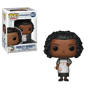 Pop! Television Community Vinyl Figure Shirley Bennett #841