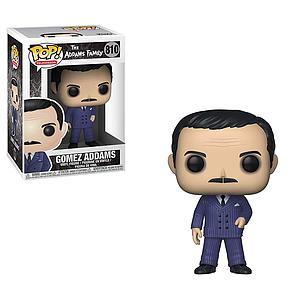 Pop! Television The Addams Family Vinyl Figure Gomez Addams #810