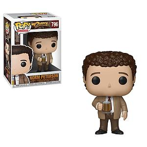 Pop! Television Cheers Vinyl Figure Norm Peterson #796