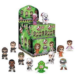 Mystery Minis Blind Box: Ghostbusters Specialty Series (12 Packs)