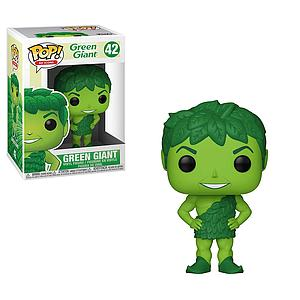 Pop! Ad Icons Green Giant Vinyl Figure Green Giant #42