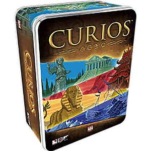 Curios (In-Store Pickup Only Until Sep 6)