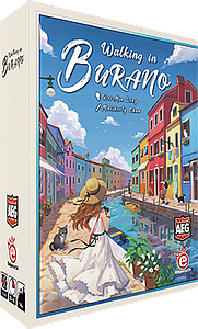 Walking in Burano (In-Store Pickup Only Until Sept 6)
