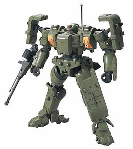 Gundam High Grade 1/100 Scale Model Kit: Tieren Ground Type #07