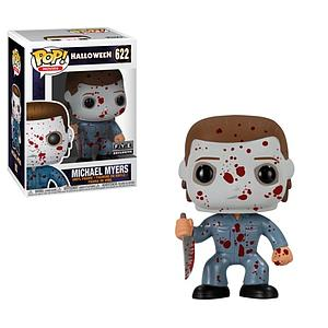 Pop! Movies Halloween Vinyl Figure Michael Myers (Blood Splatter) #622 FYE Exclusive