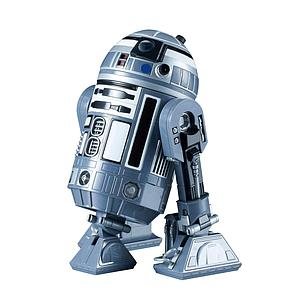 Star Wars 1/12 Scale Model Kit: R2-Q2
