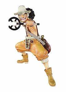 Sniper King Sogeking Usopp