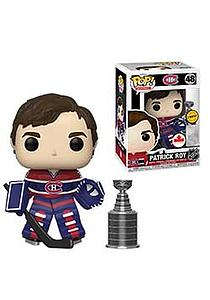 Pop! Hockey NHL Vinyl Figure Patrick Roy (Montreal Canadiens) Chase