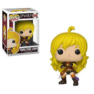 Pop! Animation RWBY Vinyl Figure Yang Xiao Long #589