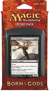 Magic the Gathering: Born of the Gods - Intro Pack