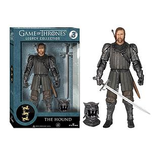 Legacy Collection Game of Thrones The Hound (Retired)