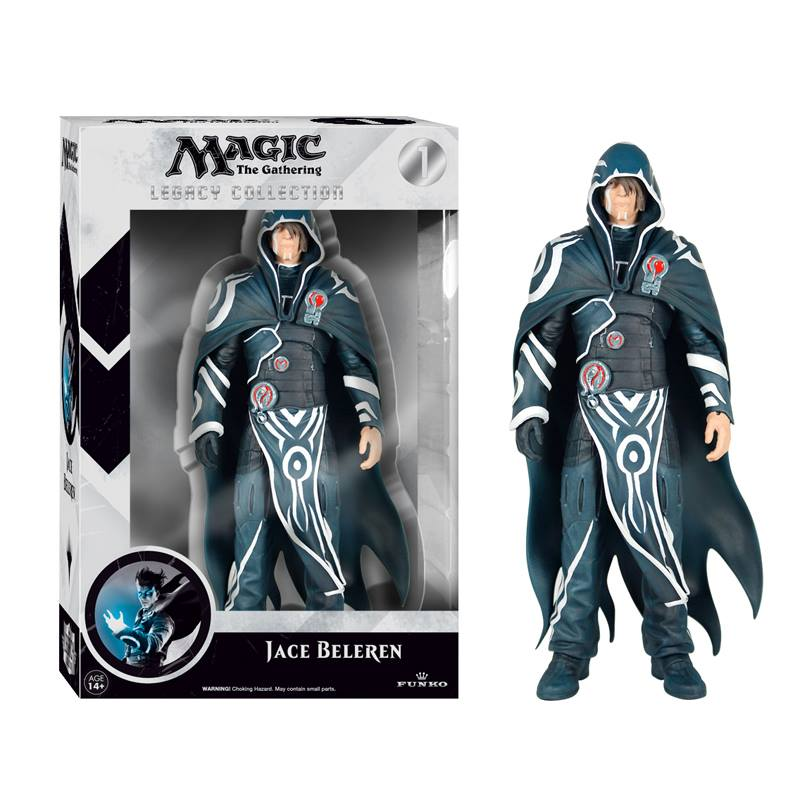 Legacy Collection Magic the Gathering Jace Beleren (Retired)