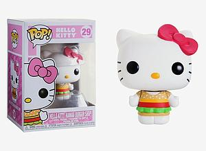 Pop! Sanrio Vinyl Figure Hello Kitty (KBS)