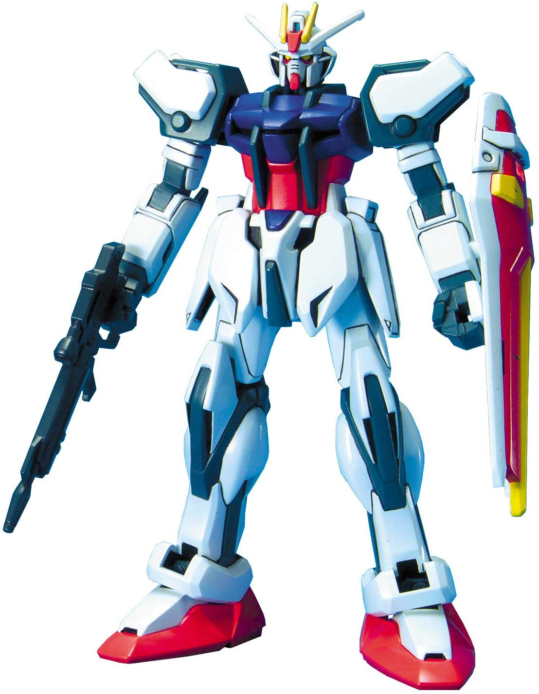 Gundam Seed 1/144 Scale Model Kit: Strike Gundam