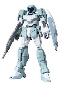Gundam Advanced Grade Gundam Age 1/144 Scale Model Kit: #10 Adele