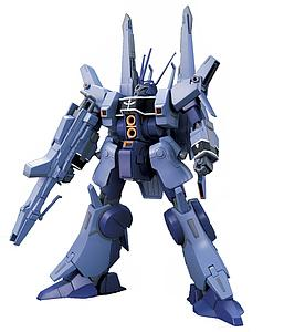 Gundam High Grade Universal Century 1/144 Scale Model Kit: #160 AMX-014 Doven Wolf (Unicorn Ver.)