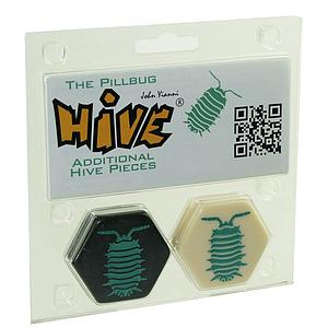 Hive: The Pillbug Expansion
