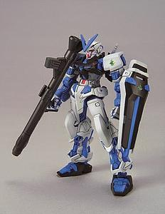 Gundam High Grade Gundam Seed 1/144 Scale Model Kit: #013 Gundam Astray Blue Frame