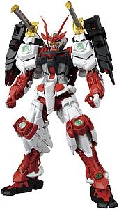 Gundam Master Grade Gundam Build FIghter 1/100 Scale Model Kit: Sengoku Astray Gundam