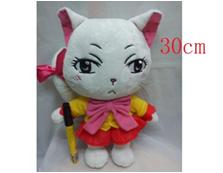 "Plush Toy Fairy Tail 12"" Carla"
