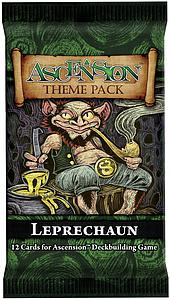 Ascension: Theme Packs - Leprechuan