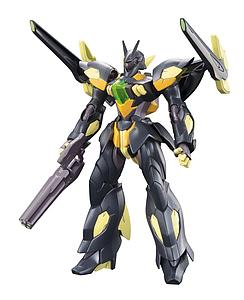 Gundam Advanced Grade Gundam Age 1/144 Scale Model Kit: #14 Khronos
