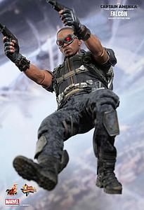 Marvel Captain America: Winter Soldier (2014) 1/6 Scale Figure Falcon