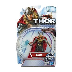 Marvel Thor 2: The Dark World: Thor (Lightning Hammer)