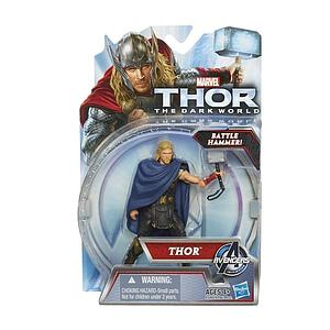 Marvel Thor 2: The Dark World: Thor (Battle Hammer)