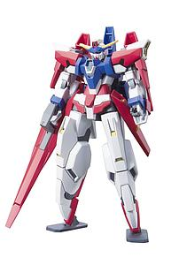 Gundam Advanced Grade Gundam Age 1/144 Scale Model Kit: #19 Gundam AGE-3 Orbital
